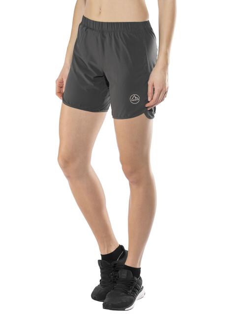 La Sportiva Flurry Shorts Women Grey